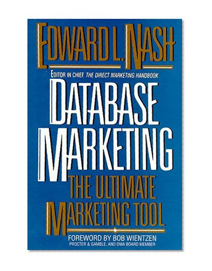 Book Cover Database Marketing: The Ultimate Marketing Tool