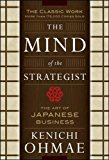 Book Cover The Mind Of The Strategist: The Art of Japanese Business