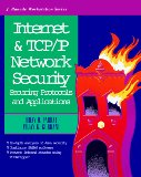 Book Cover Internet & TCP/IP Network Security