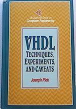 Book Cover VHDL Techniques, Experiments, and Caveats