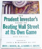 Book Cover The Prudent Investor's Guide to Beating Wall Street At Its Own Game