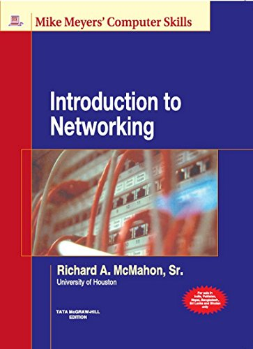 Book Cover Introduction to Networking