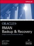 Book Cover Oracle 9I: Rman Backup & Recovery