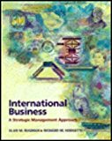 Book Cover International Business: A Strategic Management Approach (Mcgraw-Hill Series in Management)
