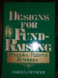Book Cover Designs for Fund-Raising: Principles, Patterns, and Techniques