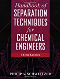 Book Cover Handbook of Separation Techniques for Chemical Engineers