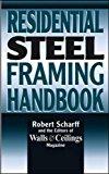 Book Cover Residential Steel Framing Handbook