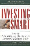 Book Cover Investing Smart: How to Pick Winning Stocks with Investor's Business Daily