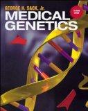 Book Cover Medical Genetics