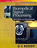 Book Cover BIOMEDICAL SIGNAL PROCESSING: PRINCIPLES AND TECHNIQUES