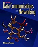 Book Cover Data Communications & Networking