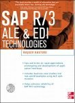 Book Cover SAP R/3 ALE & EDI Technologies (With CD)