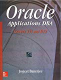 Book Cover Oracle Applications DBA