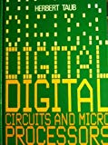 Book Cover Digital Circuits and Microprocessors (McGraw-Hill series in electrical engineering. Computer engineering and switching theory)