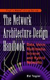Book Cover The Network Architecture Design Handbook: Data, Voice, Multimedia Intranet and Hybrid Networks (Taylor Networking Series)