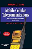 Book Cover Mobile Cellular Telecommunications: Analog And Digital Systems, Second Edition