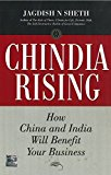 Book Cover Chindia Rising: How China and India Will Benefit Your Business