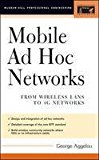 Book Cover MOBILE AD HOC NETWORKS