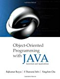 Book Cover Object Oriented Programming with Java: Essentials and Applications