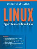 Book Cover LINUX Applications and Administration