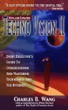 Book Cover Techno Vision II: Every Executive's Guide to Understanding and Mastering Technology and the Internet
