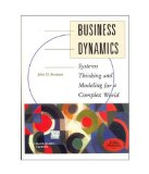 Book Cover Business Dynamics