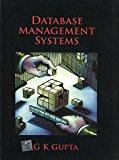 Book Cover Database Management Systems
