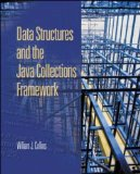 Book Cover Data Structures and the Java Collections Framework