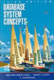 Book Cover Database System Concepts - Third Edition
