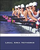 Book Cover Local Area Networks (McGraw-Hill Forouzan networking series)