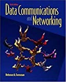 Book Cover Data Communications And Networking (2nd Edition)