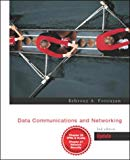Book Cover Data Communications and Networking Update (Computer Science Series)