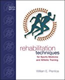 Book Cover Rehabilitation Techniques in Sports Medicine with Lab Manual