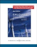 Book Cover Calculus for Business, Economics and the Social and Life Sciences: Mandatory Package