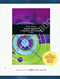 Book Cover Applied Statistics in Business and Economics