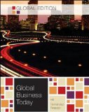 Book Cover Global Business Today