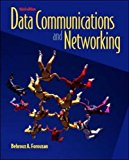 Book Cover Data Communications and Networking