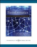 Book Cover Computing in BioInformatics