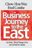 Book Cover Business Journey to the East: An East-West Perspective of Global-is-Asian