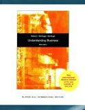 Book Cover Understanding Business