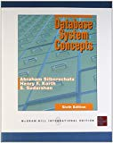 Book Cover Database System Concept 6/E (EPZ)