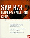 Book Cover SAP R/3 Implementation