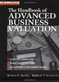 Book Cover The Handbook of Advanced Business Valuation (Irwin Library of Investment & Finance)