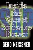 Book Cover SAP: Inside the Secret Software Power
