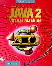 Book Cover Inside the Java 2 Virtual Machine