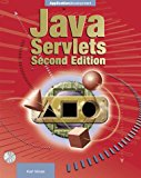 Book Cover Java Servlets with CDROM (Enterprise Computing)