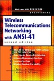 Book Cover Wireless Telecommunications Networking with ANSI-41
