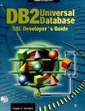 Book Cover DB2 Universal Database SQL Developer's Guide