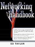 Book Cover Networking Handbook