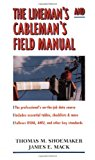 Book Cover The Lineman's and Cableman's Field Manual